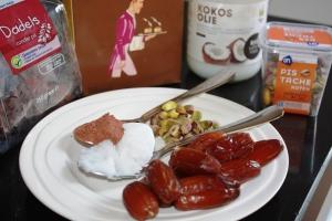 ingredienten pistachebonbons